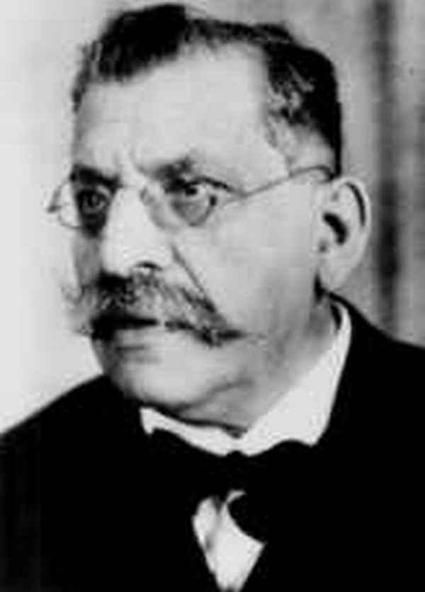 Magdeburger Innenstadt erhält am 14. Mai eine Gedenktafel für Dr. Magnus Hirschfeld