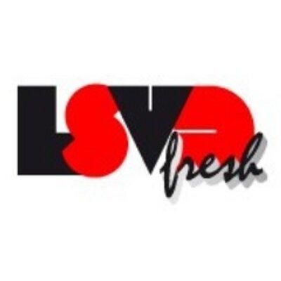 LSVD fresh wird geboren