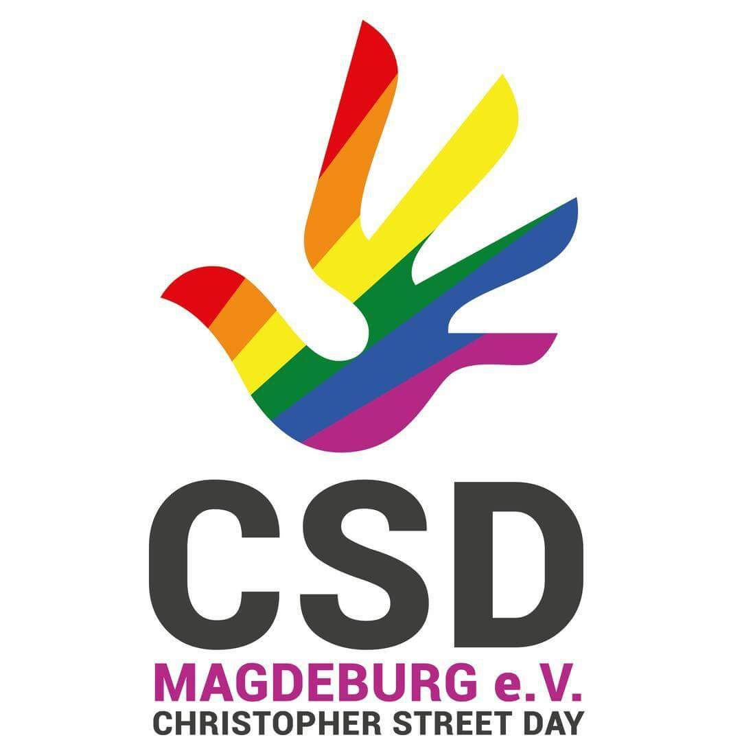 Gründung des CSD Magdeburg e.V.
