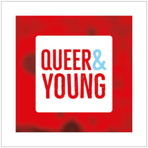 Logo_Queer and Young